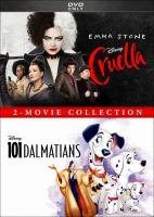 Cruella/ 101 Dalmatians