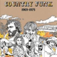 Country Funk 1969-1975