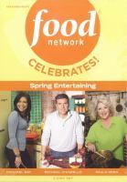 Food Network Celebrates
