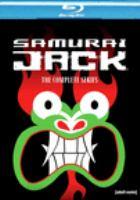 Samurai Jack Complete Series