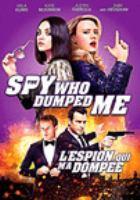 Superloan DVD : The Spy Who Dumped Me