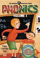 Phonics, Vol. 1
