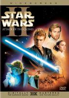 Star Wars, Episode II (widescreen Version)