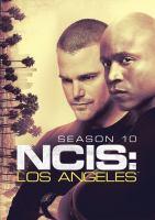 NCIS: LOS ANGELES SEASON 10 (DVD)