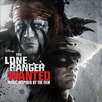 The Lone Ranger, Wanted