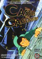 The Castle of Cagliostro