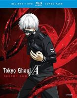 Tokyo Ghoul [root] A