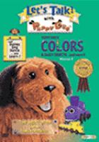 Puppy Dog's Colors & Daily Objects-- and More!!