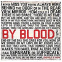 By Blood