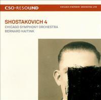 Shostakovich 4