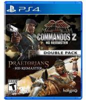 Commandos 2 & Praetorians