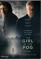 The girl in the fog