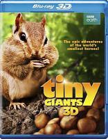 Tiny Giants 3D