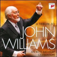 A Tribute to John Williams