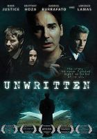UNWRITTEN (DVD)