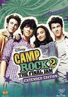 Camp Rock 2