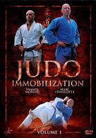 Judo Immobilization