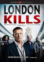 London Kills, Series 2