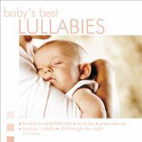 Baby's Best Lullabies