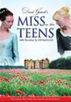 David Garrick's Miss in Her Teens