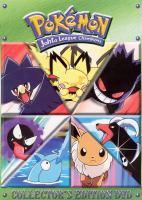 Pokémon, Johto League Champions