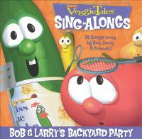 Bob & Larry's Backyard Party