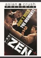 MMA Zen
