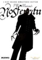 FW Murnau's Nosferatu