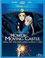 Howl's Moving Castle(DVD)