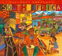 South Africa(CD)
