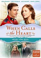 When Calls the Heart Movie Collection