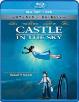 Castle in the Sky (Blu-ray)