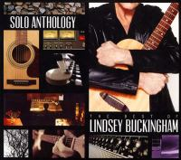 Solo Anthology