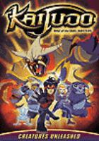 Kaijudo, Rise of the Duel Masters