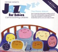 Jazz for Babies, Calm & Soothing Lullabies