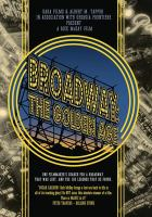 Broadway, the Golden Age
