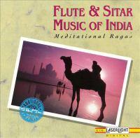 Flute & sitar music of India
