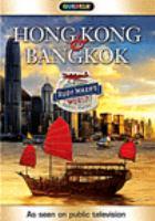 Hong Kong & Bangkok