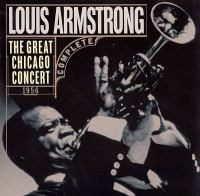 The Great Chicago Concert 1956