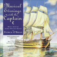 Musical Evenings With The Captain