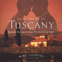 An evening in Tuscany
