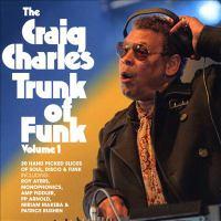 THE CRAIG CHARLES TRUNK OF FUNK VOLUME (CD)