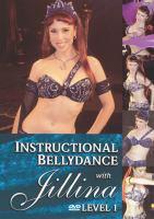 Instructional Bellydance With Jillina