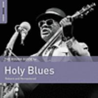 The Rough Guide to Holy Blues