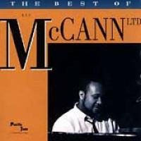 The Best Of Les McCann Ltd