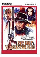Roy Colt & Winchester Jack