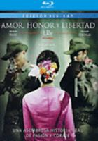 Amor, honor y libertad