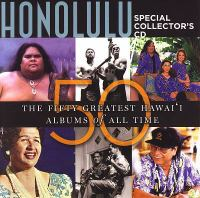 The Fifty Greatest Hawaiʻi Albums of All Time