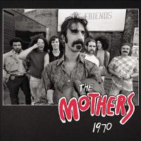 The Mothers 1970