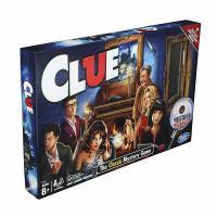 Clue.